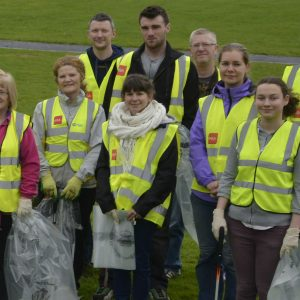 Tidy towns Litter Pickers
