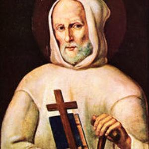 St. Bruno.