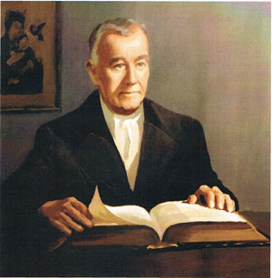 Blessed Edmund Rice