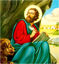 St. Mark the Evangelist