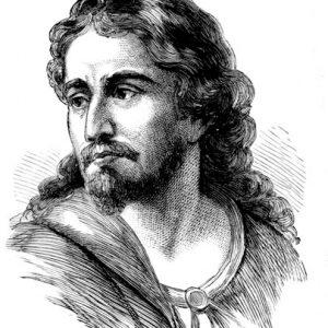 SaintMatthiasApostle
