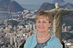 Celine Rio