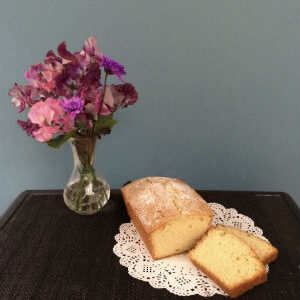 Audry Yogurt Cake