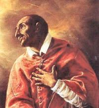 St. Boromeo